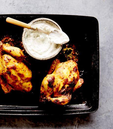 Met te zwaar rood krijgt kip het aan de stok, maar lichtvoetiger soorten laten zich smaken