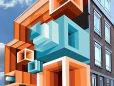 Nieuwe streetart en oefenplek in Rotterdam-Crooswijk