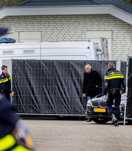 Grietje B. biecht op wat er écht in haar woonwagen in Deventer gebeurde: 'Ik schoot bewust op mijn man'