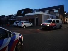 Bakker voorkomt inbraak bij kledingzaak Crivaldi in Oosterhout: 'Ik hoorde een harde klap'