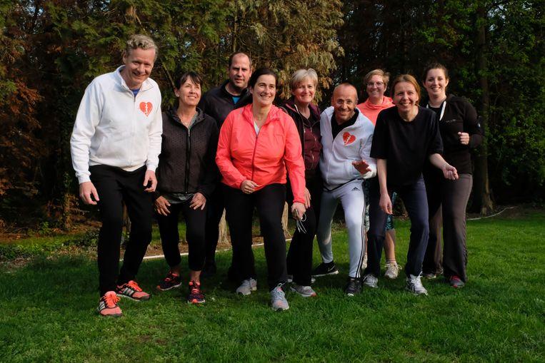 Het GreenAlive loopteam en het Imeldaziekenhuis organiseren op 14 september de derde editie van Bonheiden Loopt!