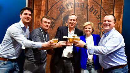 Gratis vat voor alle vatenklanten van brouwerijen St.Bernardus en Kazematten