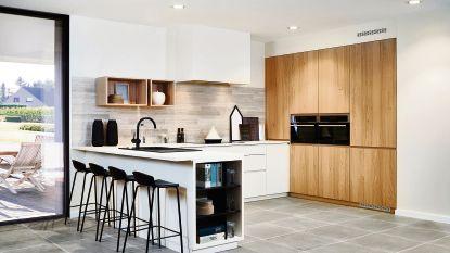 Keukens met attitude: vind je perfecte match