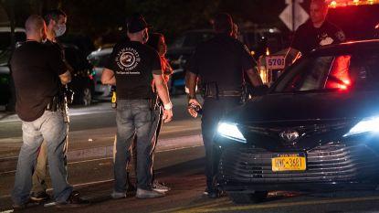 Drie actievoerders in New York riskeren levenslange straf