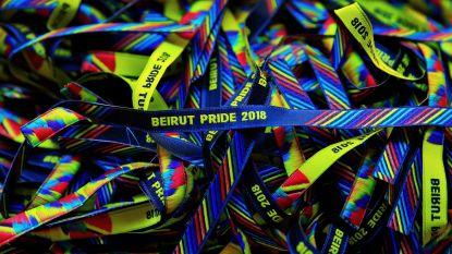 Libanese gay pride geannuleerd: coördinator moet evenement stoppen in ruil voor zijn vrijlating