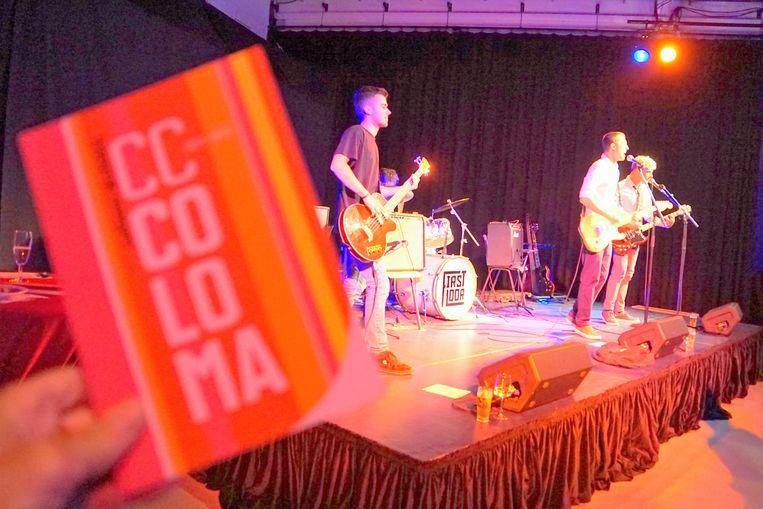 Cultuurcentrum Coloma heeft het programma voor het volgend seizoen voorgesteld.