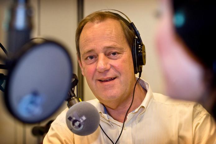 Hans van Vliet.