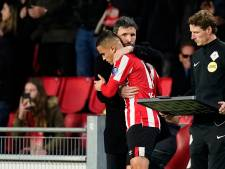 Ibrahim Afellay maakt zijn plakboek compleet bij PSV: 'Als je ergens in gelooft, dan kan er heel veel'