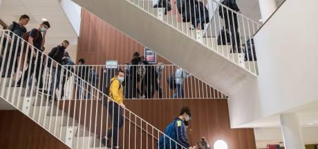 Toch fysieke open dagen bij middelbare scholen in Rivierenland: 'Niemand weet welke coronamaatregelen nog gelden straks'