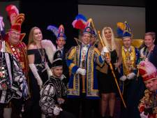 E.K.R. Goastok voor Enschedese Petra Olde Agterhuis van Big smile for a child