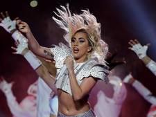 Lady Gaga haalt ook uit naar Trump