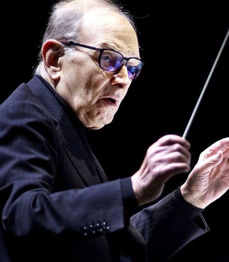 Postuum album Ennio Morricone met onuitgebrachte muziek aangekondigd