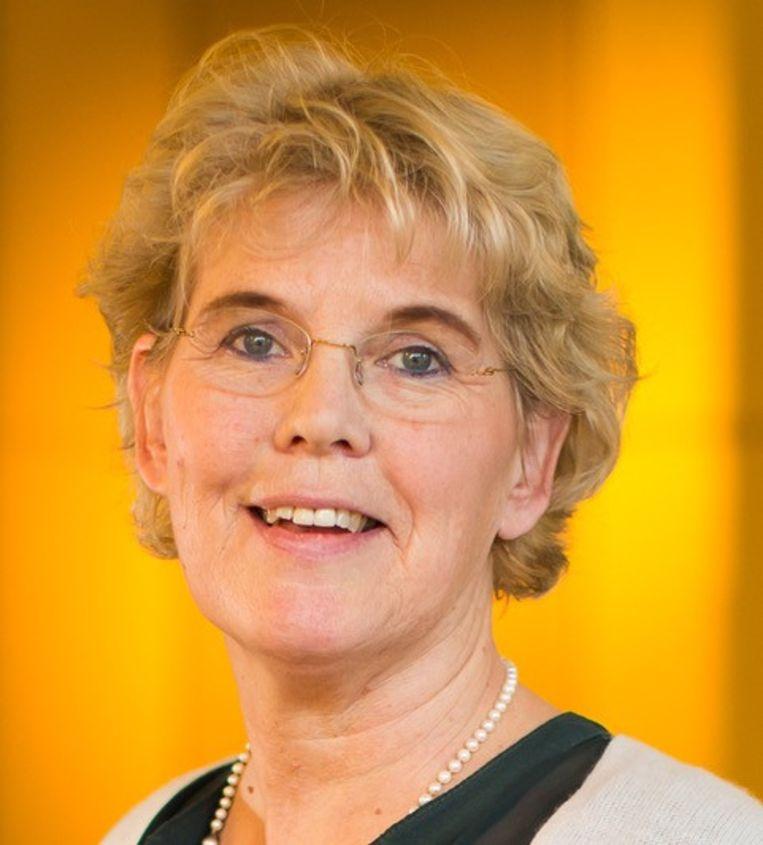 Heleen Zorgdrager Beeld