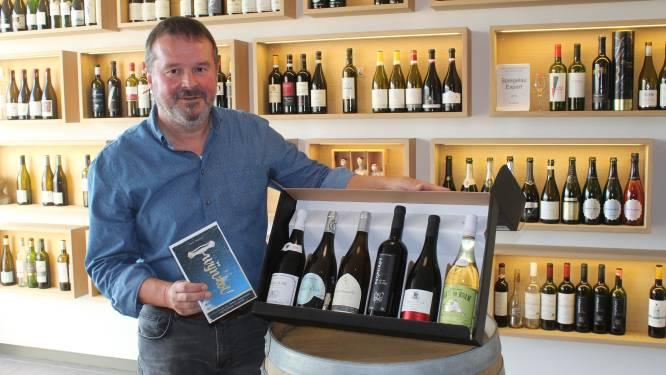 """""""Wijn is zoveel meer dan gegist druivensap"""": sommelier Paul Wallaert vertelt over wijnreizen in boek 'Wijnzot!'"""