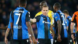 VIDEO: Club Brugge walst in tweede helft over Waasland-Beveren