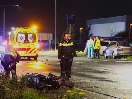 Mannen voor de rechter om ongeval waarbij Dave van Gijn (19) uit Den Bosch om het leven kwam
