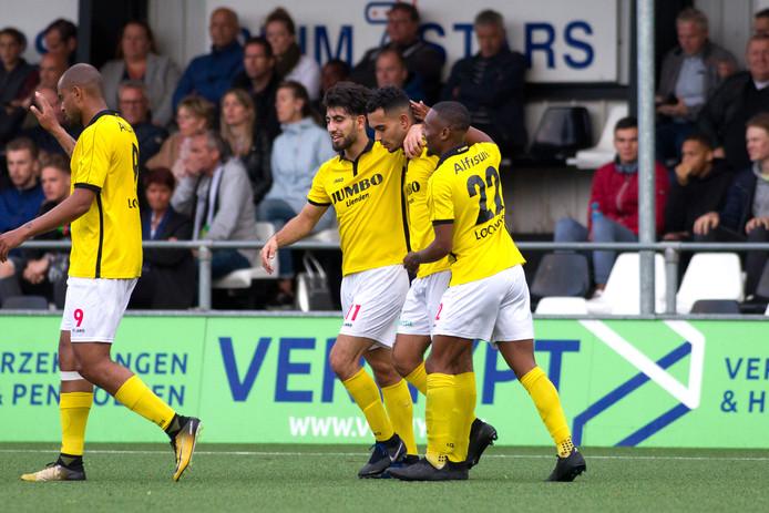 Yusuf Bilen (11) speelt niet langer meer voor FC Lienden.