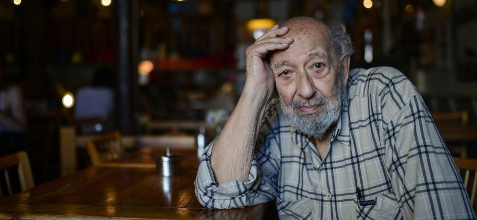 Het Istanbul waar Ara Güler (1928-2018) van hield, verdween voor zijn ogen