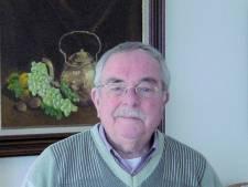 Dialectschrijver Piet van Beers in Tilburg overleden