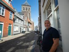 Kampenaar John van Marle kan geen huisarts vinden in zijn eigen woonplaats: 'Geen fijn idee'