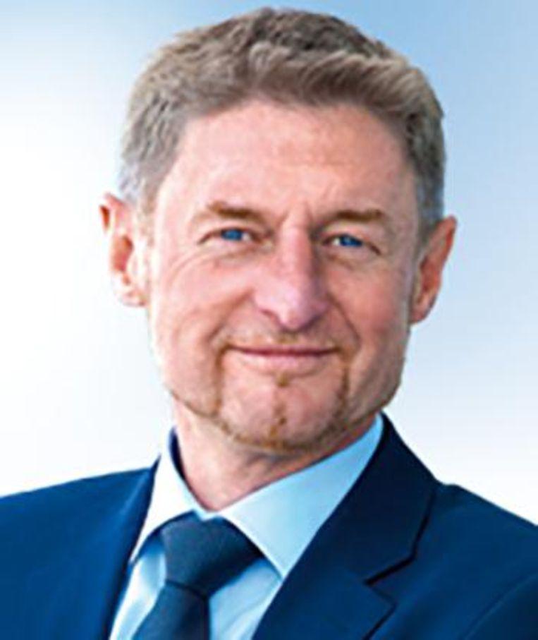 Gerhard Kroiss.