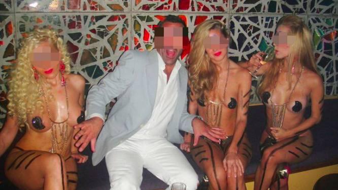 Antwerpse vastgoedman blijft in de cel voor invoer van 3,2 ton cocaïne
