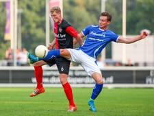 KNVB: Verplicht promoveren uit tweede divisie hoeft niet meer