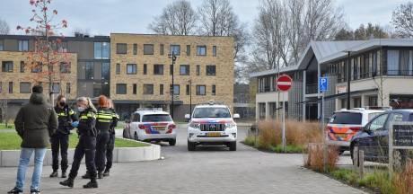 Man (38) neergestoken en op zijn hoofd geslagen bij daklozenopvang Tilburg