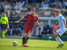 Roma lijdt in aanloop naar CL-kraker geen centje pijn