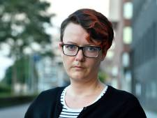 Tineke (33) is volgens de definitie 'een verward persoon'