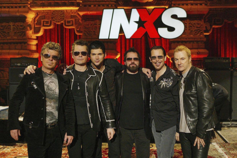 'Rockstar: INXS' Beeld imdb
