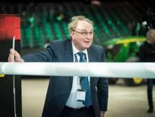 Parcoursbouwers Indoor Brabant: 'Niet alles in de hand als regisseur'