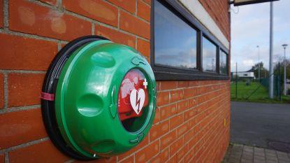 In elke deelgemeente opleiding voor reanimaties en gebruik van AED-toestel