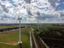 ProHengelo wil 'Opschieten met de windmolens, in Hengeloos blauw'