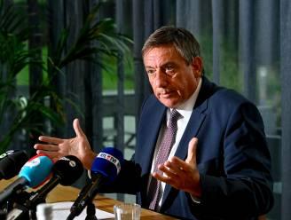 """Jan Jambon over de zaak-Chovanec: """"Ik heb ambassadeur Vallo ontmoet maar kon me het korte gesprek niet herinneren"""""""