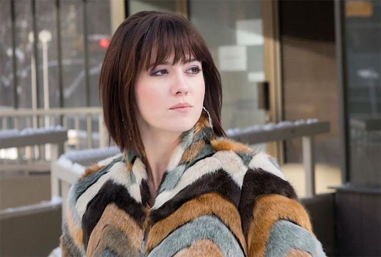 Mary Elizabeth Winstead als Nikki Swango in Netflix-serie 'Fargo'