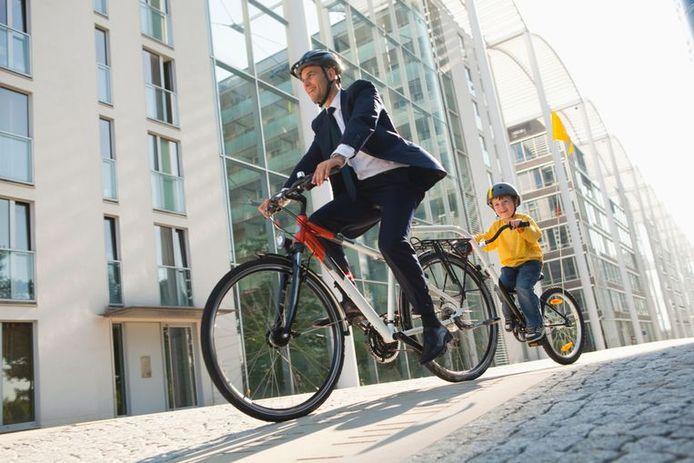 Le prêt vélo