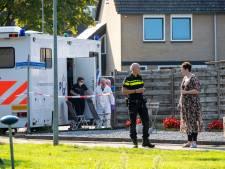 Verdachte zoon bij familiedrama Heerde blijft in cel