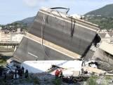 Zeker 39 doden na instorten brug Genua