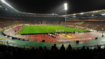 Voetbalbond geeft hoop op volledige renovatie Koning Boudewijnstadion niet op