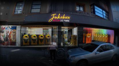 """""""Wie zit te wachten op jukeboxmuseum?"""""""