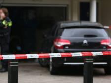 Politie sluit kelderbox aan het Zonneoord en doet onderzoek naar aantal dozen