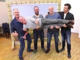 Back to Den Boogaard: nostalgie troef in de dorpsdisco van Moergestel