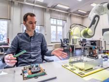 Nauwelijks patenten in Den Haag