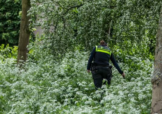 Naar het lichaam van Sabrina Oosterbeek is al diverse malen gezocht.