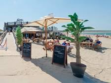 Beachclub Perry's podium van landelijke schoonste strandverkiezing