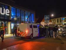 Massale vechtpartij café Steenwijk: meerdere aanhoudingen