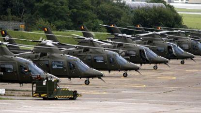 Oefenvlucht van Belgische legerhelikopter leidt tot redding drie drenkelingen voor Britse kust