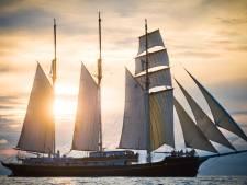 Organisator Sail op Scheveningen: 'Met mijn ploeg sta ik 24 uur per dag paraat'