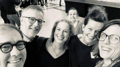 Vijf Aalsterse N-VA'ers op Vlaamse, federale of Europese lijst